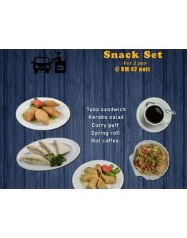 Snack Set