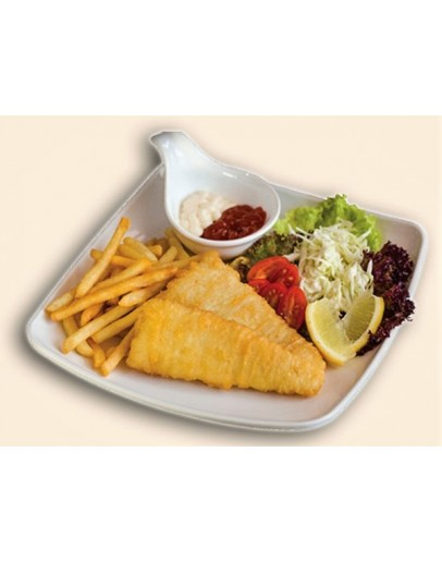 Fish N Chip 炸鱼趴