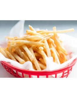 French Fries 炸薯条