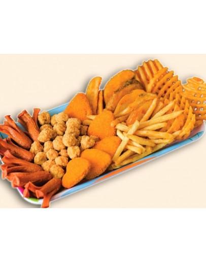 Fried Assorted 炸拼盘