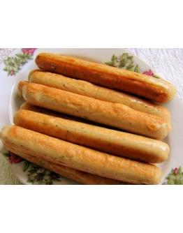 Fried Chicken Hot Dog 炸热狗