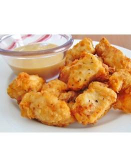 Fried Chicken Nugget 炸鸡快