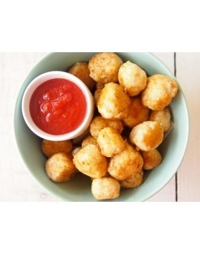 Fried Chicken Popcorn 炸鸡粒