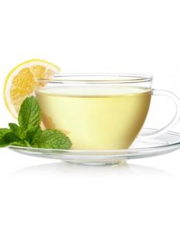 Lemon Green Tea 柠檬绿茶