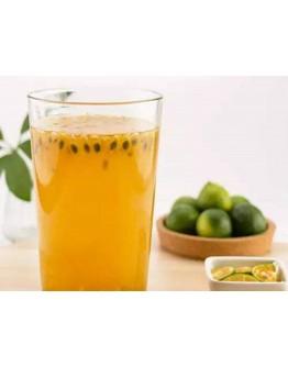 Passion Green Tea 百香果绿茶