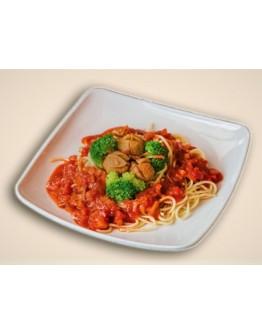 Pasta Bolognese 番茄意大利面