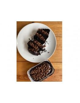 Chocolate Nemesis Pound Cake