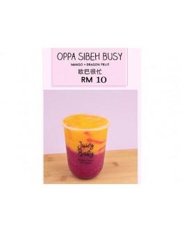 Oppa Sibeh Busy