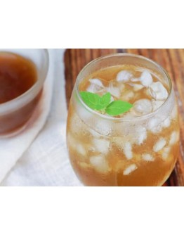 Wintermelon Mocktail
