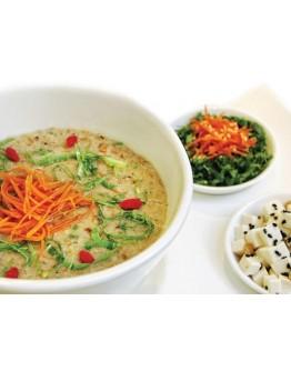 Energy Porridge