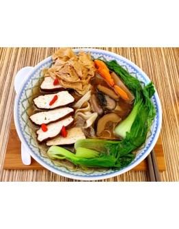 Lu Flat Noodle