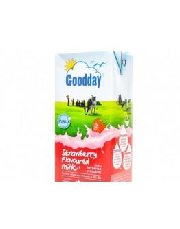 Goodday Strawberry Milk