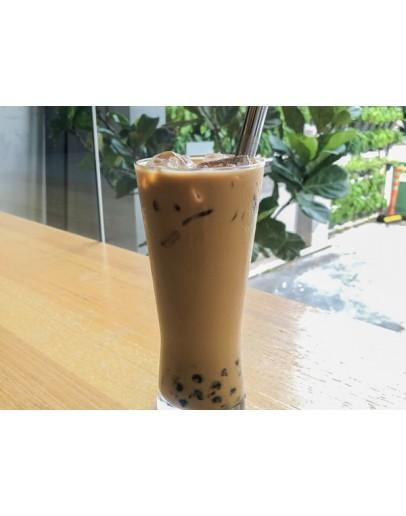 Gula Melaka Boba Coffee