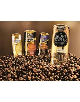 Wonda Coffee /Wonda Mocha /Wonda Kopi Tarik