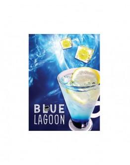 DK 7 Blue Lagoon