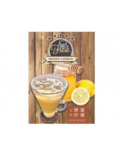 Honey Lemon (cold)