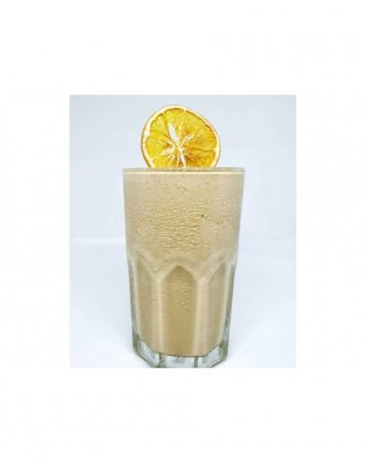 Esspresso Milkshake