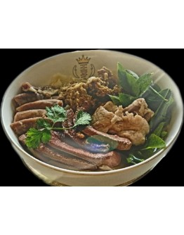 Ancestor Specialty Noodle 祖传特级面