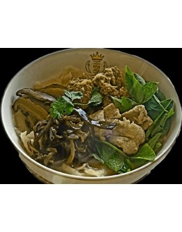 Traditional Specialty Noodle 传统特级面