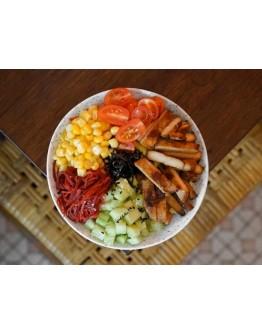 Mix Rice Bowl