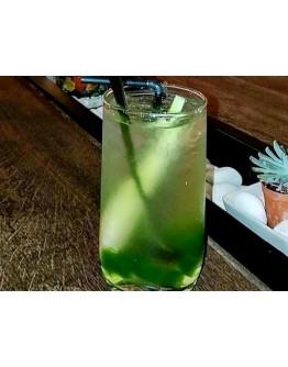 Honeydew Cucumber Sparkless Drink