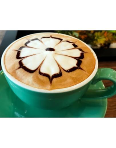 Gula Melaka Latte
